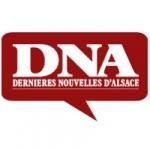 «Un pas vers la candidature» – Article des DNA 15/01/12