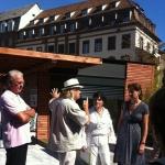 Visite de la Maison AA Natura – Samedi 12 Septembre 2011